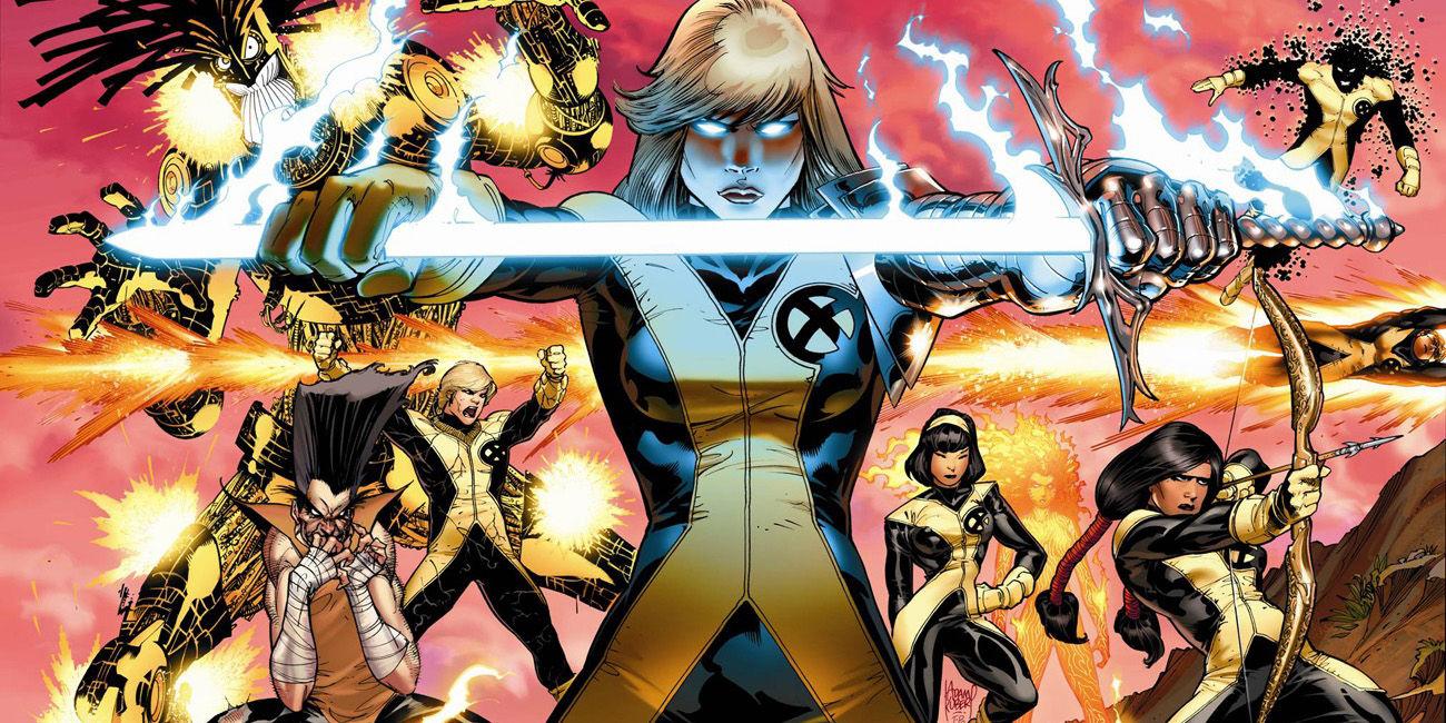 'X-Men: Nuevos Mutantes' sería una película de terror