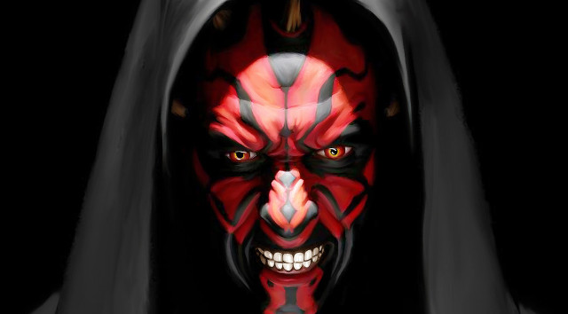Serie de 'Darth Maul' confirmada por Marvel y Lucasfilms
