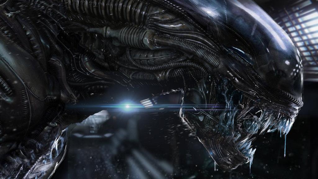 Primer vistazo a 'Alien: Covenant', la nueva película de Alien