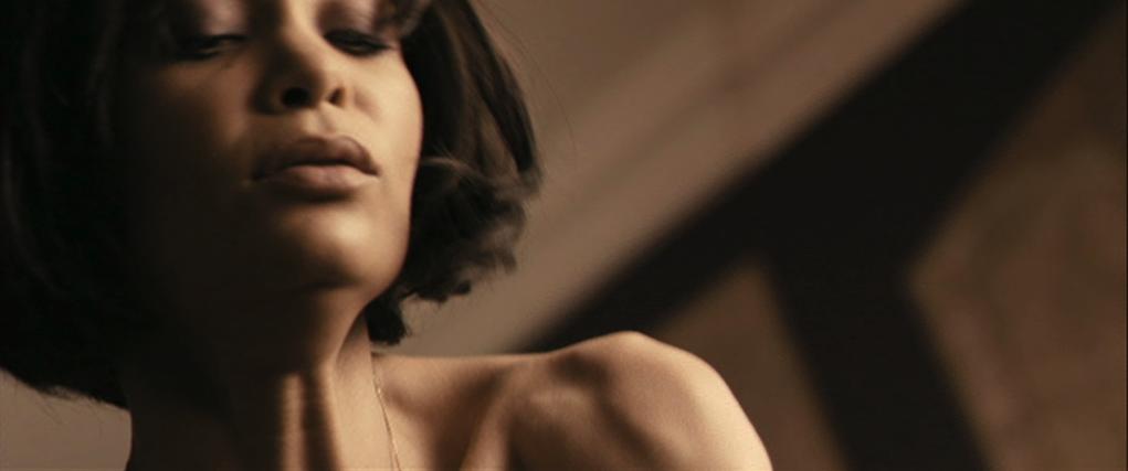 Thandie Newton Desnuda Tras La Orgía De Westworld Cultture
