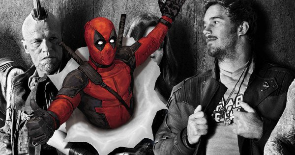 'Deadpool' y 'Guardianes de la Galaxia' intercambian personajes