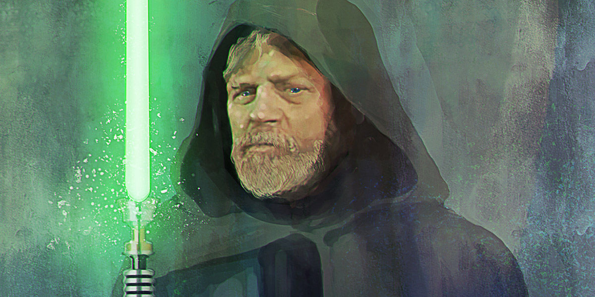 Luke Skywalker no será como esperamos en 'Star Wars VIII'