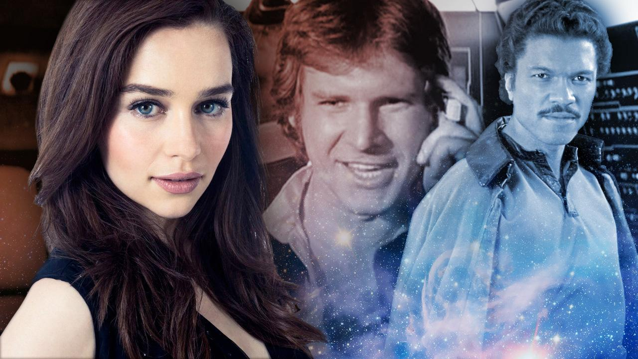 Actriz de 'Juego de Tronos' se suma a 'Star Wars'