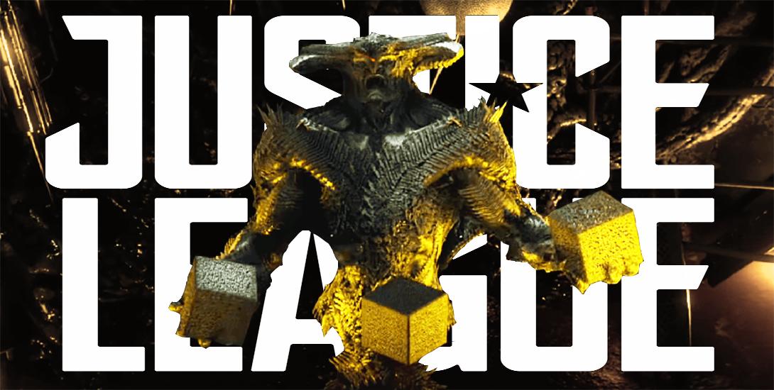 Revelado quién será el villano de 'Justice League'