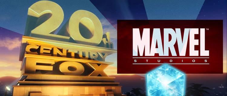 Marvel Studios y Fox preparan película de superhéroes para 2019