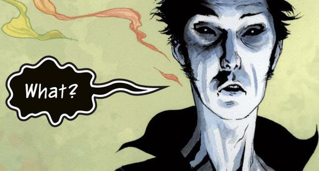 La película 'The Sandman' pierde ahora a su guionista