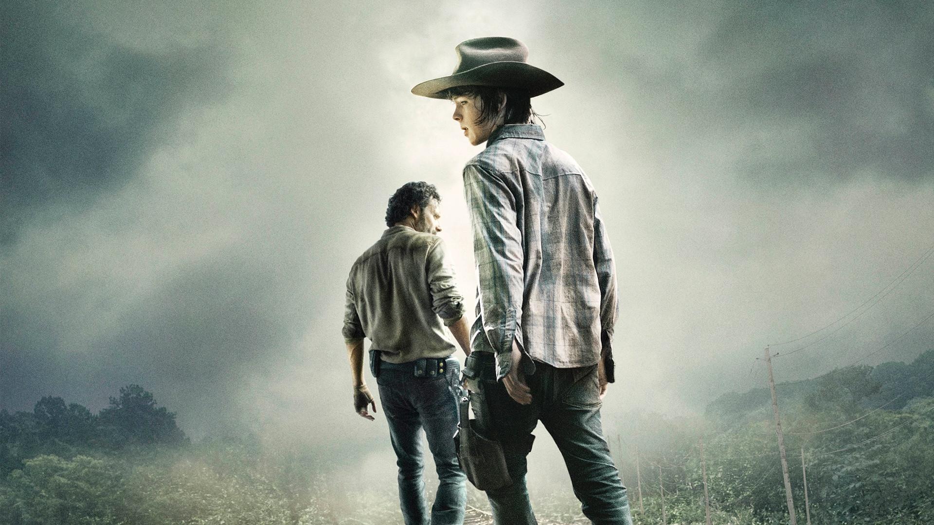 Revelada la muerte de un personaje principal en 'The Walking Dead'