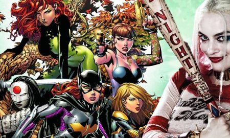 La película de Harley Quinn introducirá a Birds of Prey