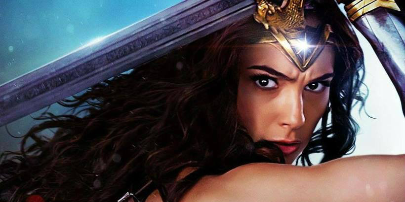 Wonder Woman buscará novia en su secuela