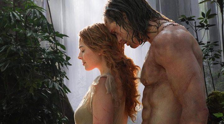 Warner Bros. no confía en la película de 'Aquaman'