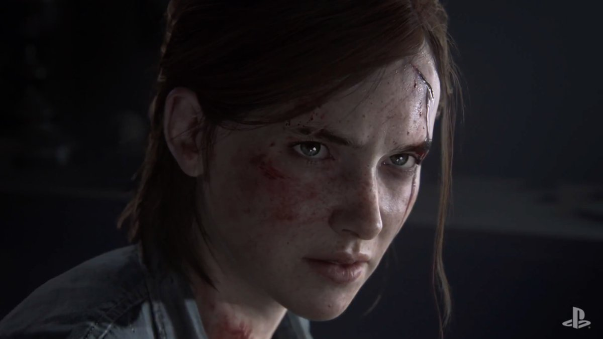 Primer trailer de 'The Last of Us 2'
