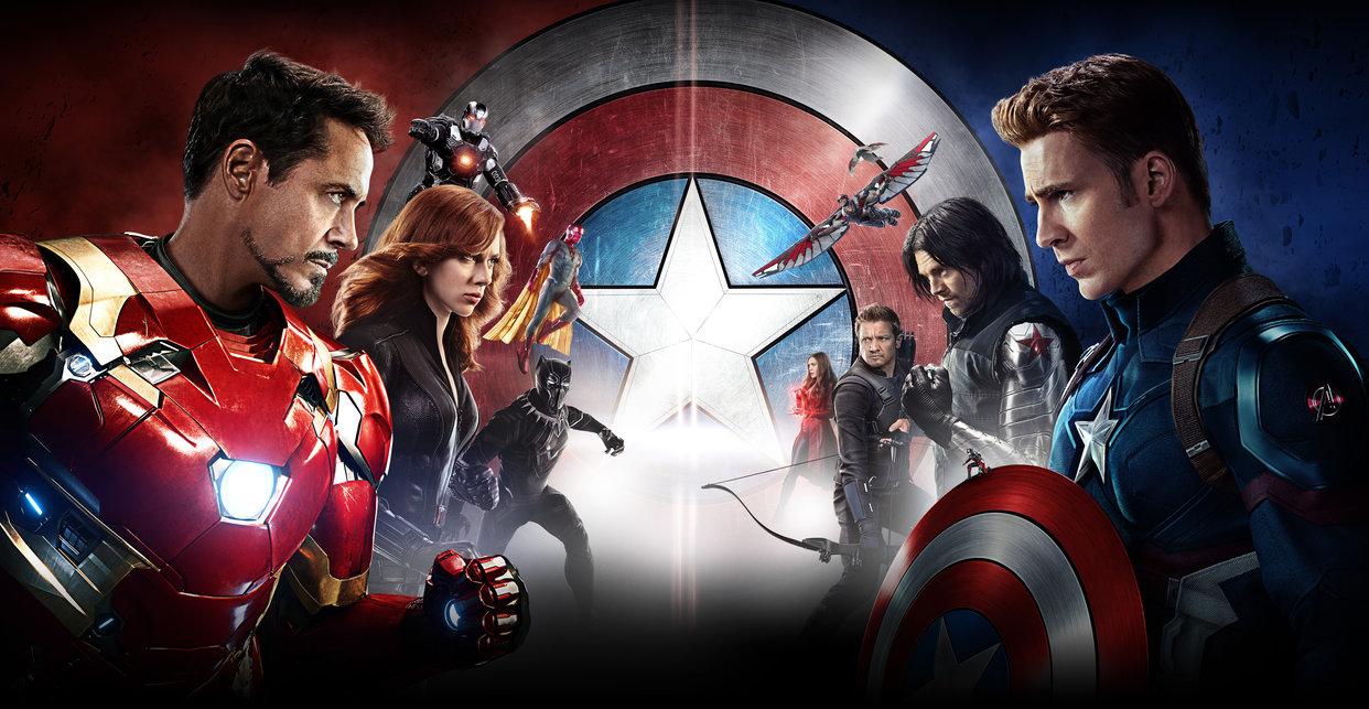 Mark Millar contra Marvel por 'Capitán América: Civil War'