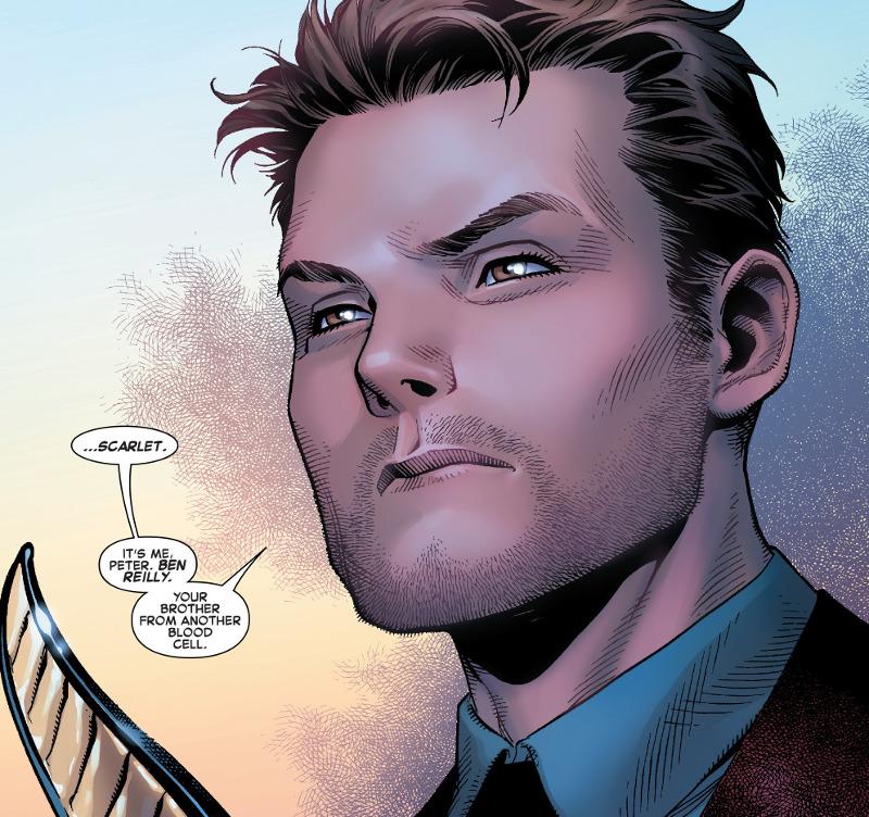 Marvel resucita a uno de los personajes más polémicos de Spider-Man