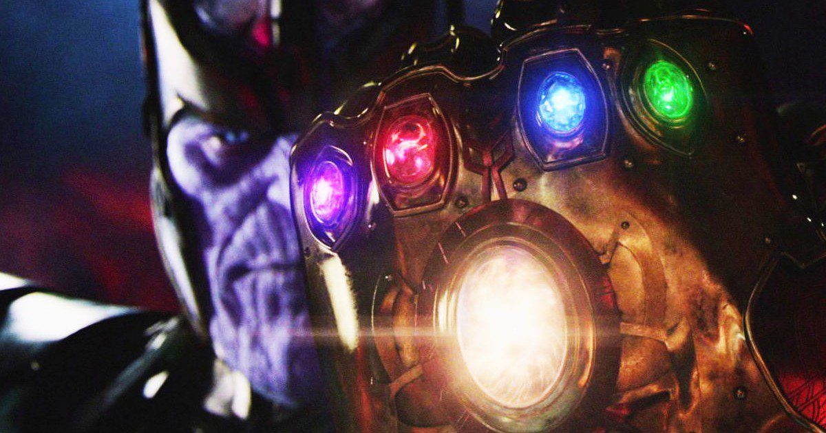 Primer vídeo del rodaje de Los Vengadores: La Guerra de Infinito