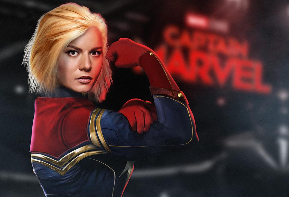 'Captain Marvel' sufre un parón