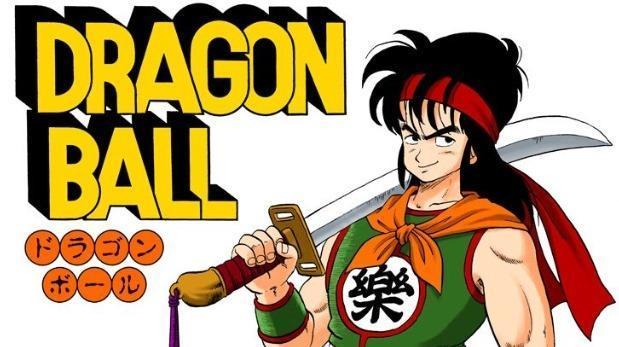 Yamcha se convierte en el más poderoso de 'Dragon Ball'