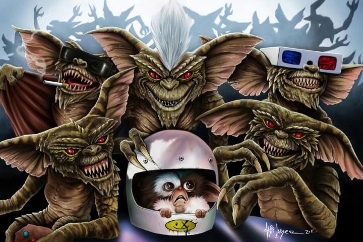 'Gremlins 3' está en marcha