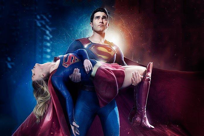 Inesperado villano emblemático de Superman aparecerá en 'Supergirl'