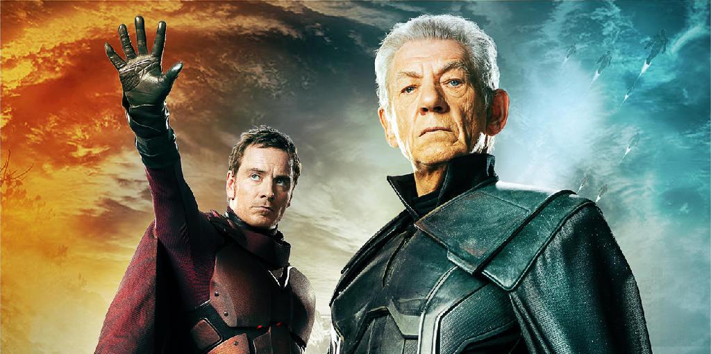 Magneto podría no volver al cine.