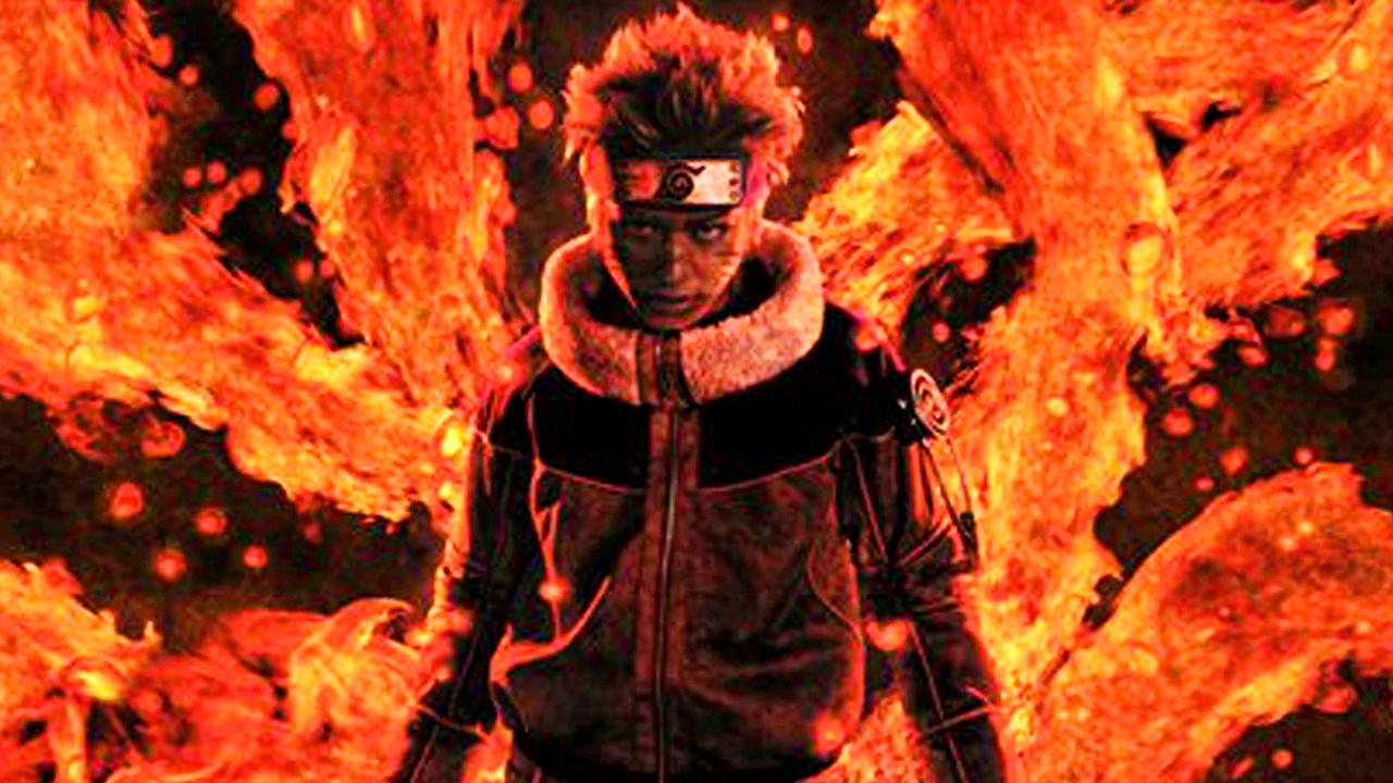 La película de 'Naruto' en imagen real contará con su creador