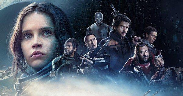 Revelado el auténtico final de 'Rogue One'