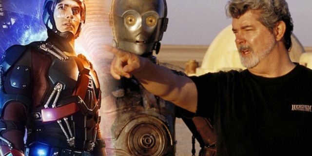 El director de 'Star Wars' se une a 'DC's Legends of Tomorrow'