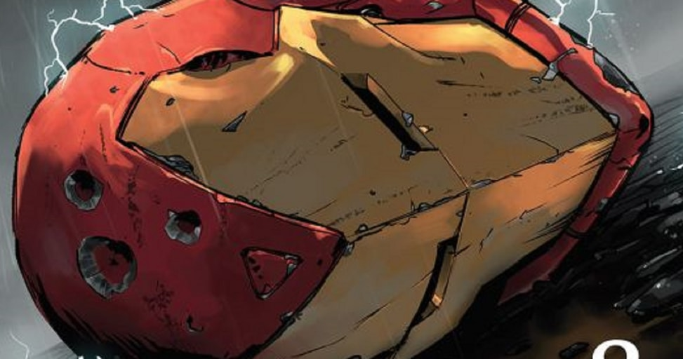 Revelado el destino de Iron Man en 'Civil War II'