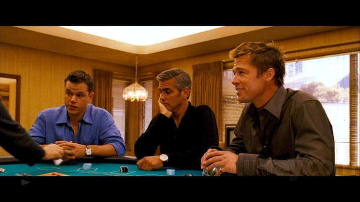 Casino from oceans 13