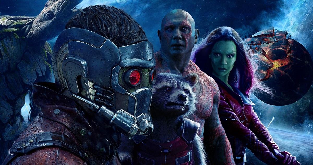 Primer vistazo a Ego en 'Guardianes de la Galaxial vol 2'