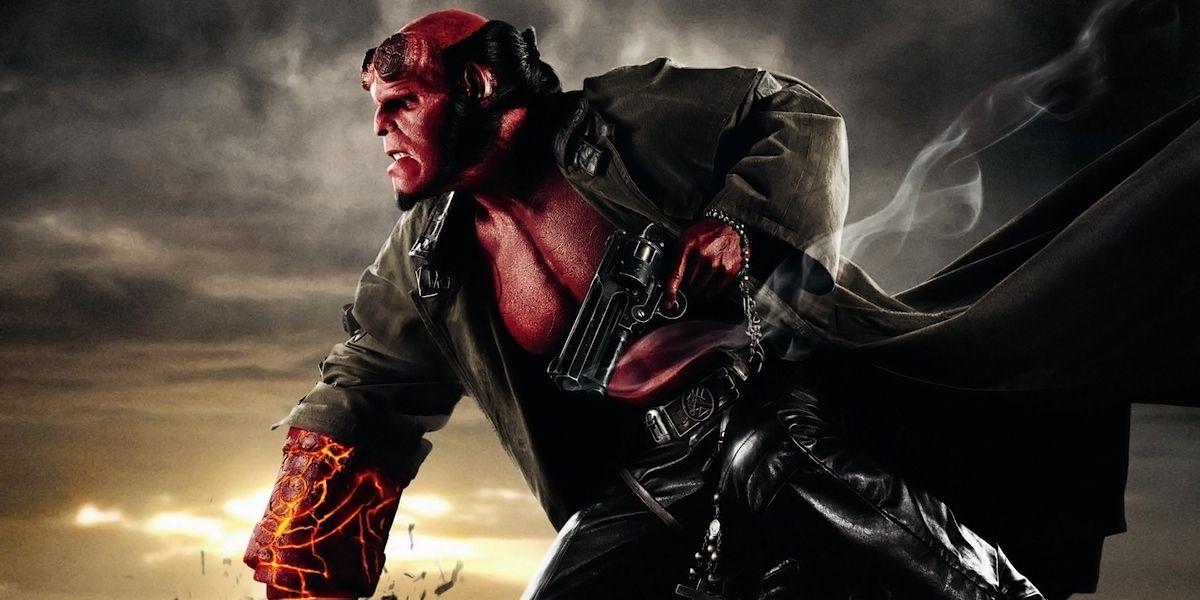 Guillermo del Toro necesita ayuda para rodar 'Hellboy III'