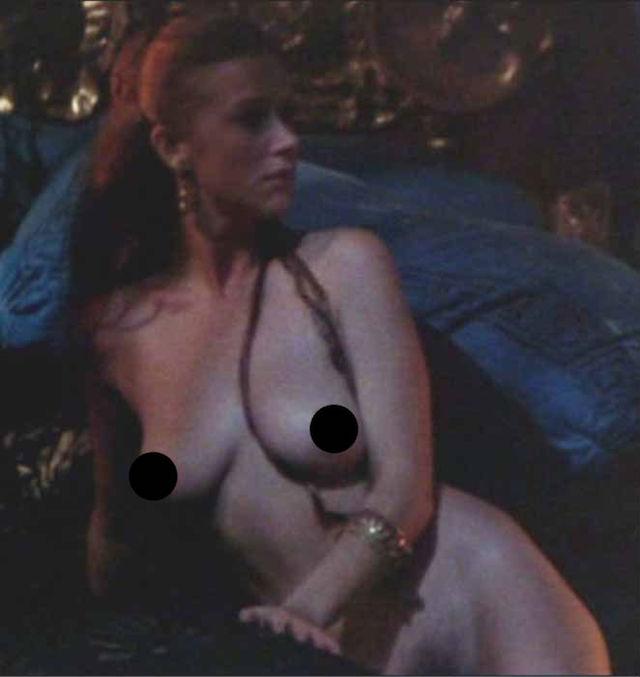 Helen Mirren desnuda
