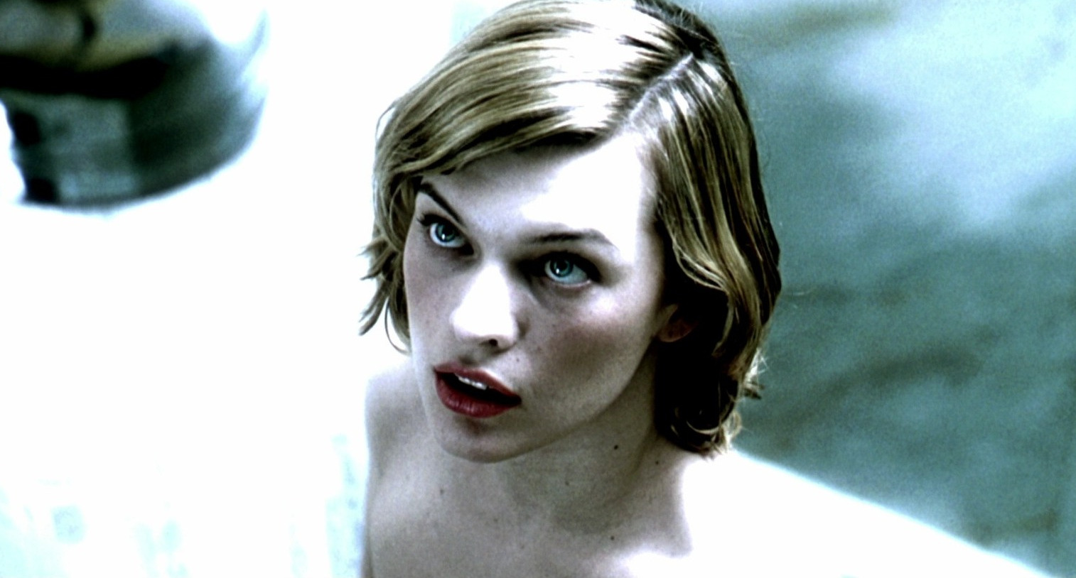 Milla Jovovich desnuda para Resident Evil: Capítulo Final