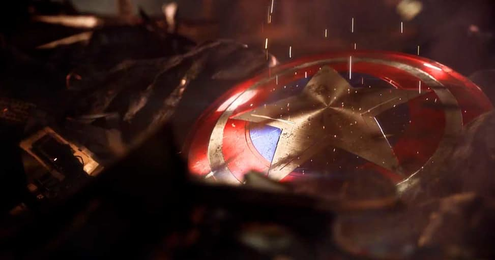 Trailer de Avengers #Reassemble de Marvel y Square Enix