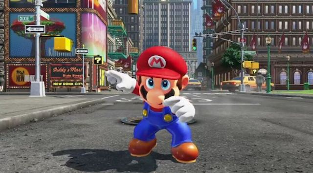 Todas las novedades de Nintendo Switch