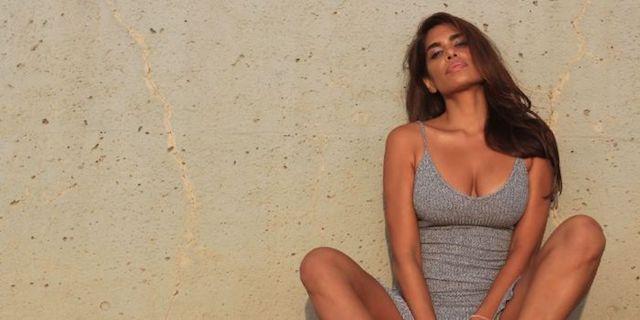 Rayna Tharani Desnuda El Secreto Del Vaticano Cultture
