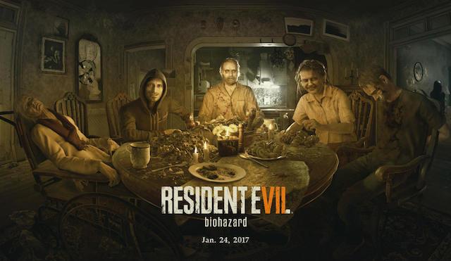 7 razones para amar Resident Evil 7