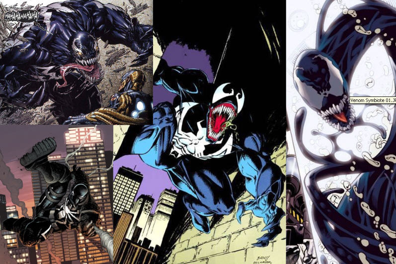 Marvel anuncia el regreso del Venom original Eddie Brock