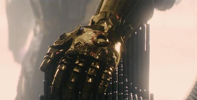 Iron Man, Spider-Man y Star-Lord juntos en el primer avance de Avengers: Infinity War
