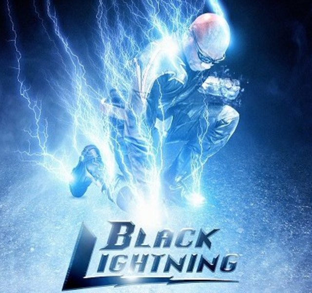 La nueva serie de DC será Black Lightning