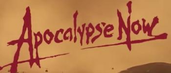 Apocalypse Now, el videojuego que nunca veremos… de momento