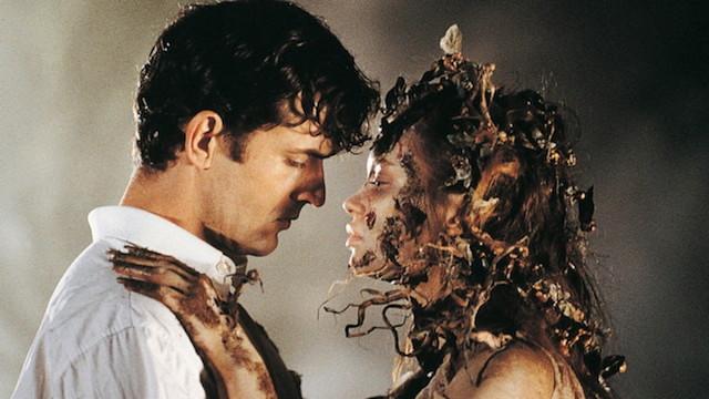 Las películas de terror más románticas para ver en San Valentín