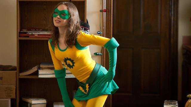 Las 13 mejores películas de superhéroes que no son de Marvel y DC