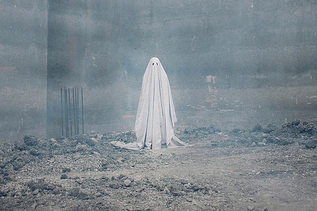 Las 13 mejores películas sobre fantasmas