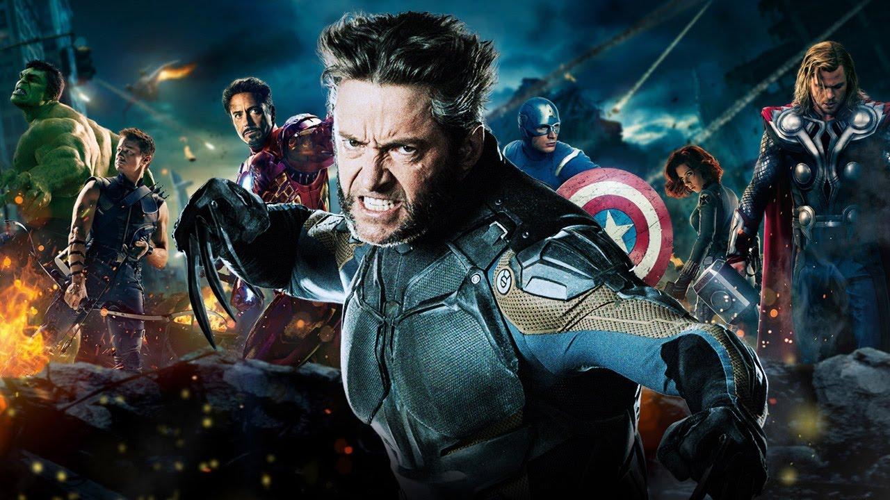 Hugh Jackman pretende volver como Wolverine en los Vengadores
