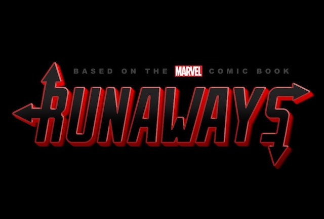 Confirmado el reparto de Runaways, de Marvel