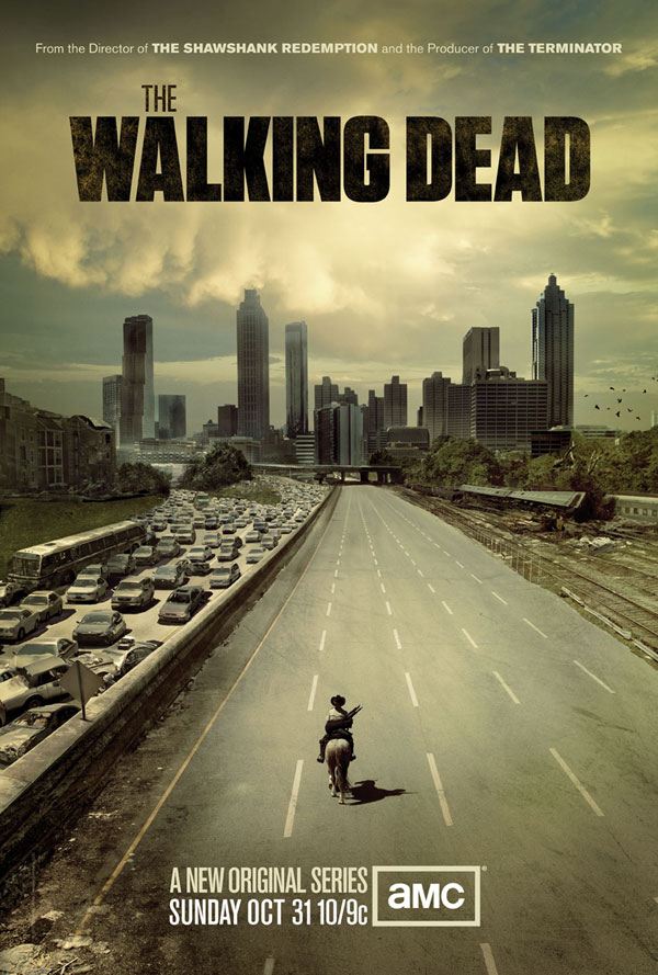 The walking dead Temporada 7 (7x10)