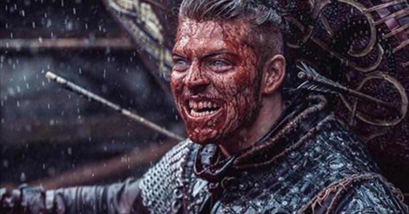 Primer trailer de la quinta temporada de 'Vikings'