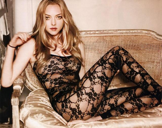 Amanda Seyfried desnuda, las fotos que no quieren que veas