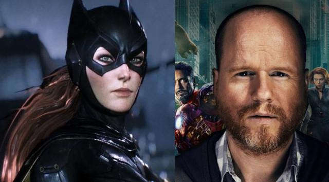 En marcha película de 'Batgirl' con Joss Whedon al frente