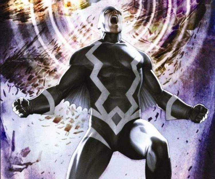 Primer vistazo de la presentación de Relámpago Negro Black Lightning